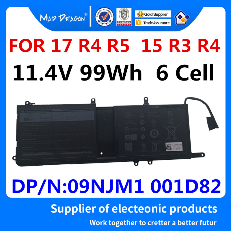 Worldwide delivery alienware 17 r4 battery in NaBaRa Online
