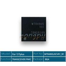 5 ピース/ロット WTR4905 1VV/XCVR1_RF iphone 7/7 プラス/7 プラス場合中間周波数マルチモード LTE トランシーバ