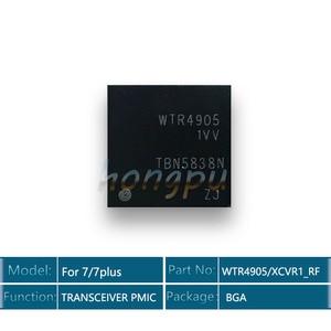 Image 1 - 5 ピース/ロット WTR4905 1VV/XCVR1_RF iphone 7/7 プラス/7 プラス場合中間周波数マルチモード LTE トランシーバ