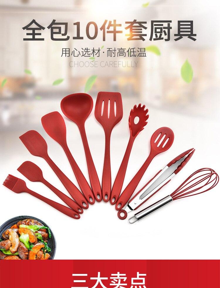 Ware Food Grade de Plástico de Alta