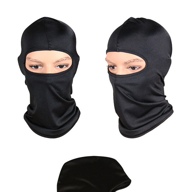 Balaclava motorcycle half face mask cover warm winter sports skiing snow scarf outdoor sports neck protection bicycle face mask 1