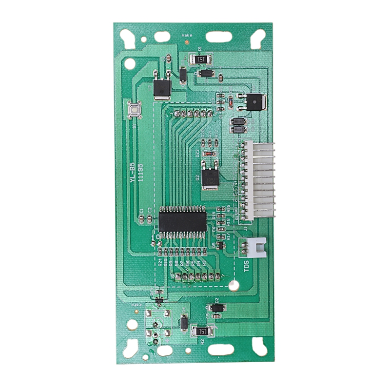 YL-B5 Control Board Filter Management Water Purifier Computer Board TDS Value Display Pure Water Machine PCB Circuit Board