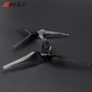 Image 2 - RC Propeller,10pair/lot EMAX AVAN Flow 5x4.3x3mm 5 Inch 3 Blades Propeller Props 5CW+5CCW For RC Drone