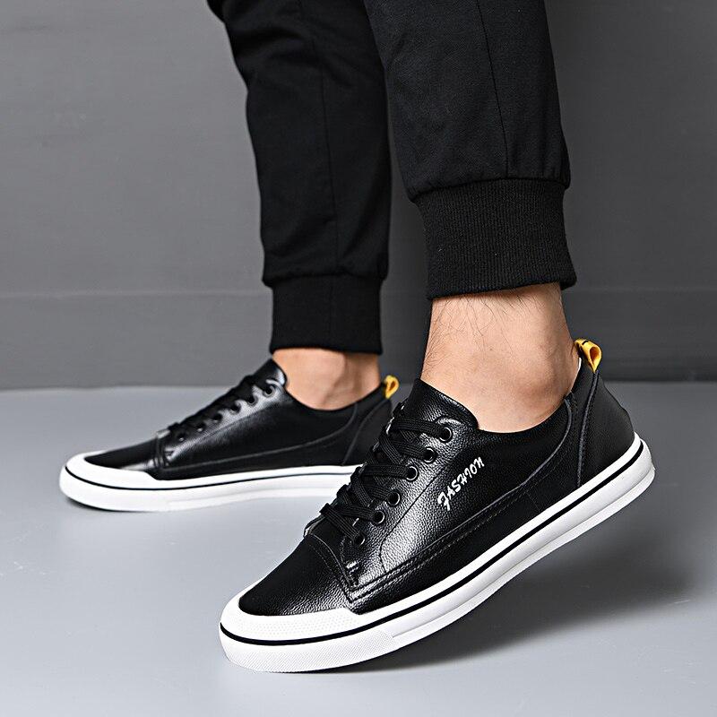 Outdoor Breathable Sneakers Men genuine