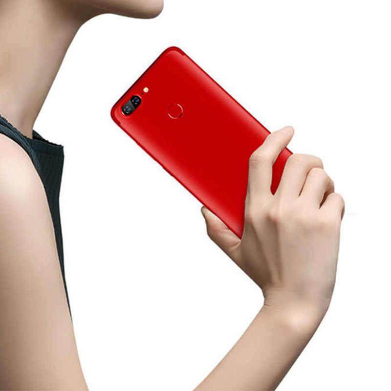 Глобальная версия Lenovo смартфон S5 4 Гб + 64 Гб мобильный телефон 1080x2160 5,7 дюймов Snapdragon 625 Octa Core 4 аппарат не привязан к оператору сотовой связи для мобильного телефона