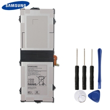 Original Samsung Battery EB-BW720ABE Tablet For Galaxy Book 12.0 12 inches Genuine 5070mAh