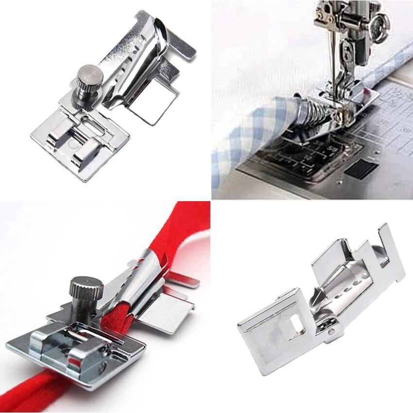 New Sewing Machine Feet Home Crafts Sewing Machine Accessories Presser Foot