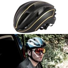 Cycling Helmet MTB Bicycle Style Outdoor Sports Road Ultralight Aero Safely Cap Capacete Ciclismo Men Women Mountain Bike Helmet