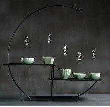 Chinese Tea Cup Pure handmade ru kiln Celadon Teacup Set Teapot Drinkware Ceramic China Kung Fu Tea Set Ceramic cup Chinese gift стоимость