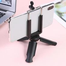 Stabilizer Handheld Gimbal Tripod Desktop Mini Bracket Camera Stand Holder