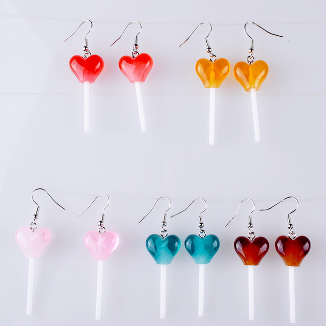 Candies Earrings 1