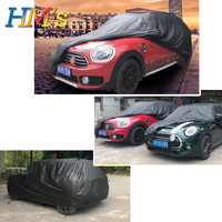 Universal Car Cover Outdoor Indoor for Mini Countryman R60 F60 Dustproof Sun Protection for Mini Cooper R56 F56 F55 F54 R60 R55