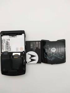 Image 5 - Motorola teléfono móvil Razr V3 Original, versión global, buena calidad, Quad Band GSM, un año de garantía, envío gratuito