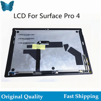 Brand New LCD Assembly For Microsoft Surface Pro 4 lcd display 1724 touch screen digitizer assembly LTN123YL01
