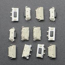 3 uds botón para Starline A6 A61 A62 A63 A39 A36 A69 A4 A7 A8 A9 A91 A92 A93 A94 B6 B62 B9 B92 B94 C9 C6 D94 E90 E60 E61 E91 E92