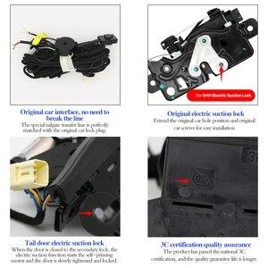 Image 5 - 電気 f30 のためのテールゲート f32 BMW 3 4 シリーズ改装テールボックスインテリジェント電気テールゲートパワートランクオープニング