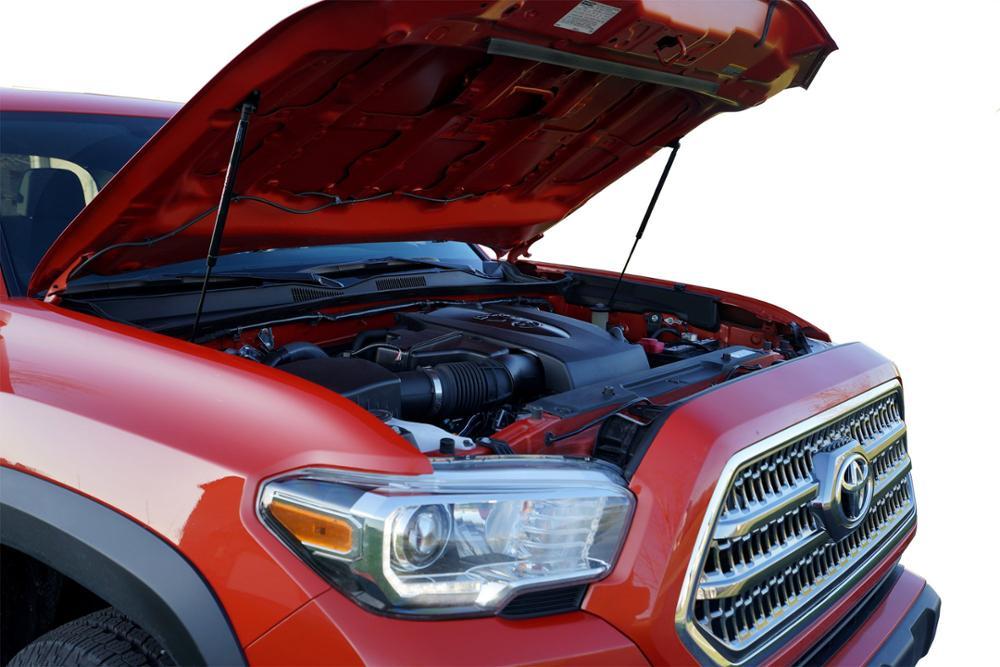 Автомобильный подъемник люка поддерживает капот газовые стойки