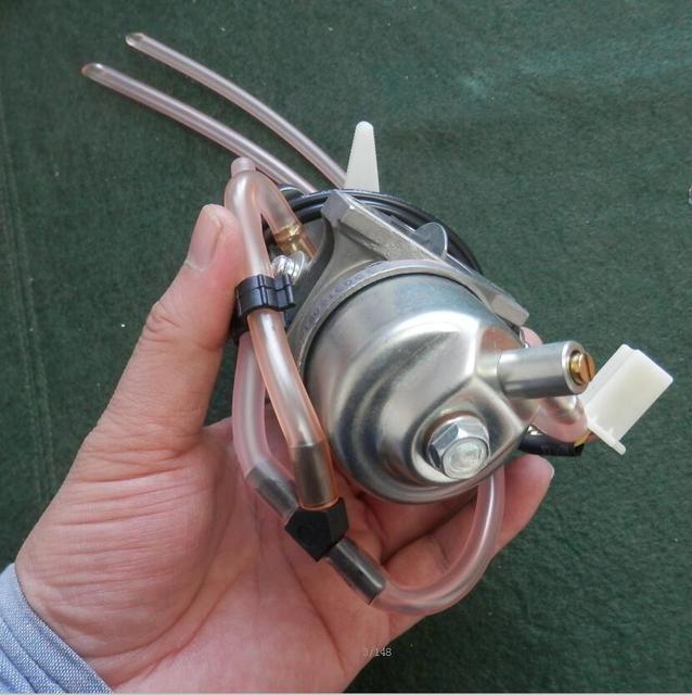 Corolado Spare Parts Carburetor W//Stepping Motor 8V Dc 24Byj24C for Kipor Ig2600 Kge3000Ti P20 Carb 2~3Kva Digital Inverter Generator