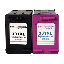 Ewigkeit 301 XL чернильные картриджи для HP 301 XL черный и триколор для HP Deskjet 1000 1010 1050 1050A 1510 2050 2050A 2540