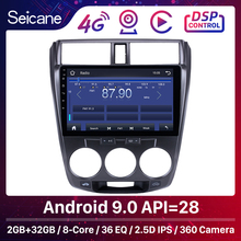 Seicane API 29 Auto Multimedia Player 2Din Android 10,0 10.1 \