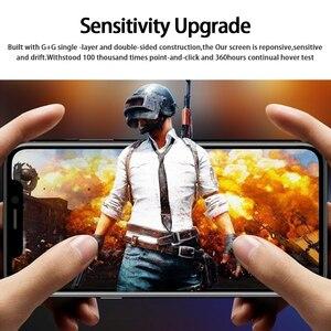Image 4 - AAA + + + RJ Incell מסך עבור IPhone X XS XR XS מקסימום 11 Pro LCD תצוגת החלפת עצרת Digitizer מגע pantalla מושלם תיקון