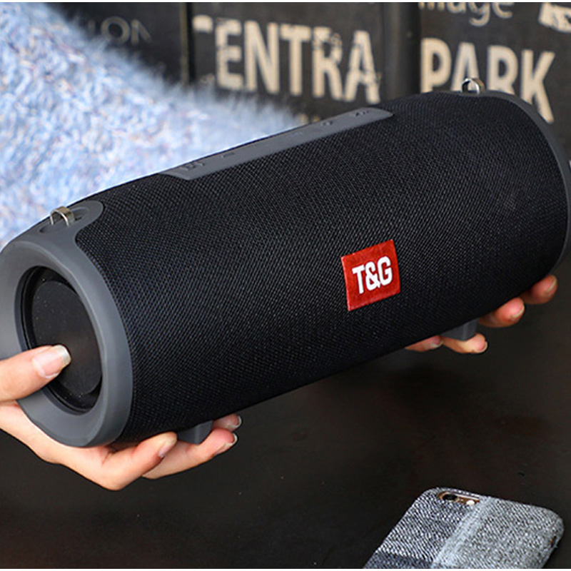 40W Wireless Bluetooth Speaker Waterproof Outdoor Super Bass Music Stereo USB