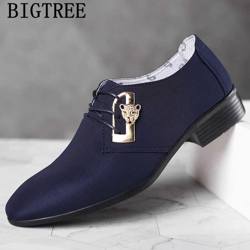อิตาเลี่ยนบุรุษอย่างเป็นทางการรองเท้า Oxford รองเท้าสำหรับผู้ชาย Coiffeur PLUS ขนาดงานแต่งงานชุด 2020 ผู้ชายหรูหราชุด 48 buty meskie