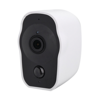 Home WIFI Camera Free Plug-In HD Home Battery Camera Low Power Outdoor Surveillance Camera