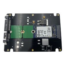 Extension-Adapter-Brackets Converter-Frame To SSD 2242 2260 2280-Length Hard-Disk NGFF