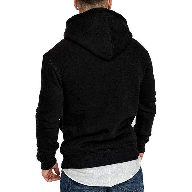 Covrlge Mens Sweatshirt Long Sleeve Autumn Spring Casual Hoodies Top Boy Blouse Tracksuits Sweatshirts Hoodies Men MWW144 5