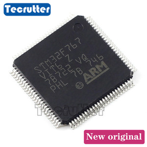 STM32F767VIT6 MCU 32BIT 2 Мб флэш-память LQFP100 32F767VIT6 STM32F767