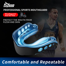 1 pcs Tooth Protector Boxing Mouthguard Brace Boxing Tooth Protector Tooth Guard Sports Brace Orthodontic Appliance Trainer