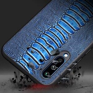 Image 5 - Housse de téléphone en cuir véritable naturel pour Samsung Galaxy A30 A30S A50 A51 2019 A 20 30 50 S Global 32/64 GB pare chocs