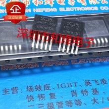 (5 peças) SI-8001FDE-TL 8001FDE TO-263-5 3.5A