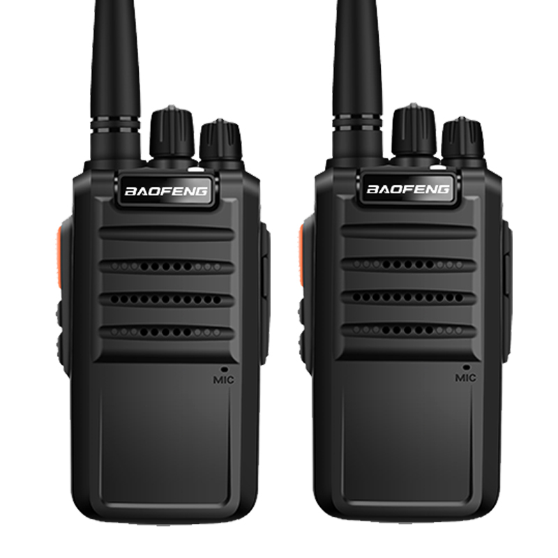 Baofeng BF-888PLUS Nova Version Walkie Talkie With 16ch The Updated Version Of BF-888S Include 2PCS/set Two Way Radio