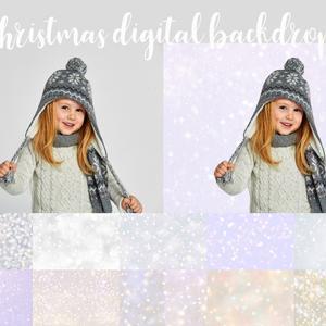 130 nakładki na zdjęcia świąteczne MEGAPACK nakładki Bokeh nakładki na śnieg nakładki zimowe tło cyfrowe nakładki z brokatem tanie i dobre opinie FR (pochodzenie) Magazyn