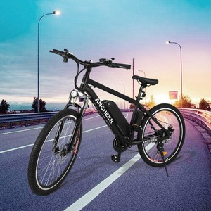 26 inch US Plug Electric Bike
