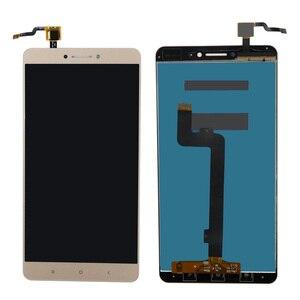 Image 4 - ЖК дисплей для Xiaomi Mi Max 3, сенсорный экран с дигитайзером в сборе для Xiaomi Mi Max 2, сменный ЖК экран Max3, черный, белый, золотой