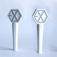 EXO Concert Light Stick Sehun Fans Supporting Glow Lightstick Kpop Gift Collection Action Figure Toy Events Party Supplies