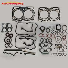 Ensemble de joints de moteur en métal pour Subaru Forest Baja Legacy, 2458CC, Outback, 2,5 l, SOHC EJ25, 99-03