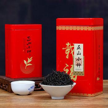 2020 New Tea Wuyi Lapsang Souchong Quality Good Tea