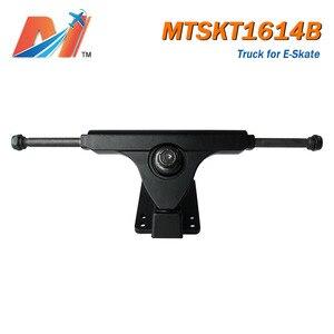 Image 3 - Maytech חשמלי longboard מיני סקייטבורד אחורי משאית עבור הכפול רכזת מנוע (1 pcs)