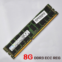 8G 4G 16G REG RAM DDR3