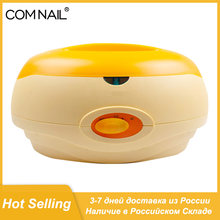 Hand Paraffine Kachel Therapie Bad Wax Pot Warmer Schoonheidssalon Spa Wax Heater Apparatuur Keritherapy System Oranje(China)