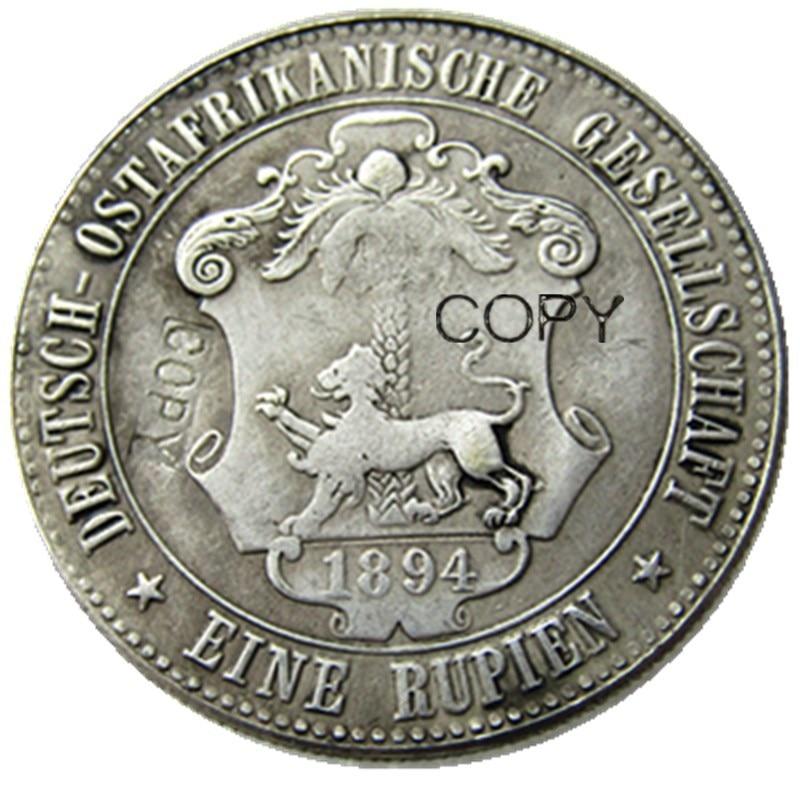 մի շարք (1891-1902) 5 հատ Գերմանական - Տնային դեկոր - Լուսանկար 6
