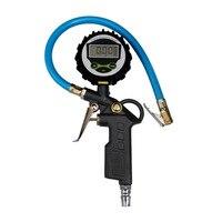 Medidor de pressão dos pneus do carro display digital monitor de pressão dos pneus monitoramento de inflação