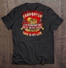Questo è il mio costume lavoratori edili T-Shirt Uomo S-XXL