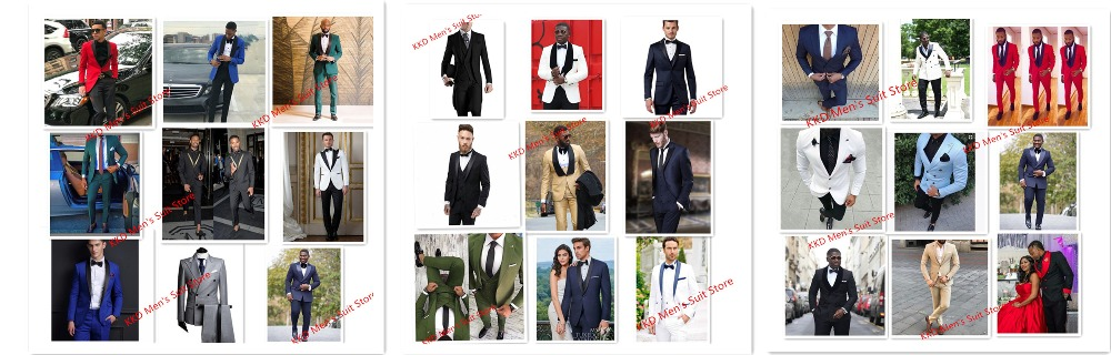 2018-Male-Clothes-Business-Suit-Costume-Slim-fit-Casual-Design-Champagne-Prom-Suits-Groom-Tuxedos_副本