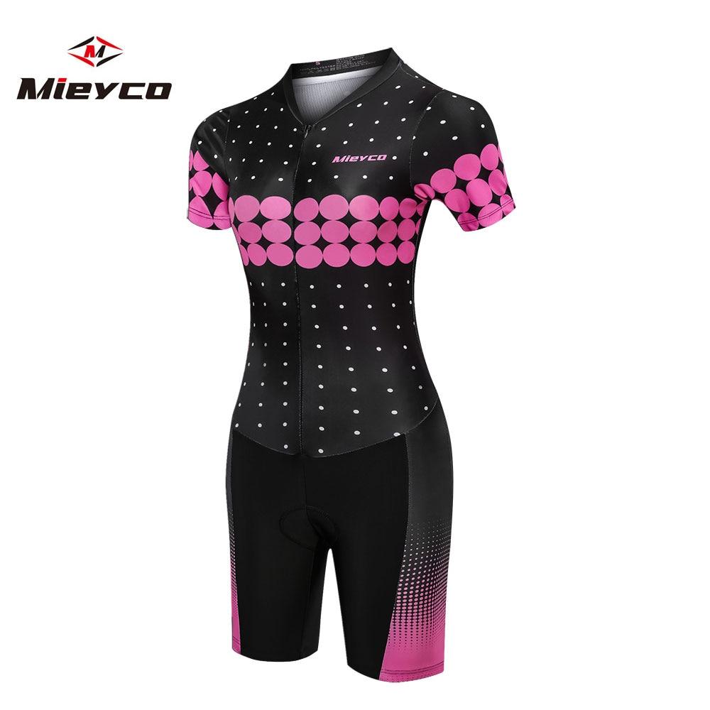 2019 roupa ciclismo maillot manga curta dos desenhos animados animal conjunto camisa de ciclismo feminino triathlon conjunto hombre bicicleta roupas