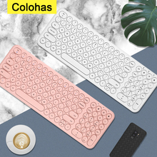 2.4G Wireless Gaming Keyboard And Mouse Set For Macbook Xiaomi PC Gamer Silent Computer Keyboard Gamer Laptop Keypad Mouse Kits